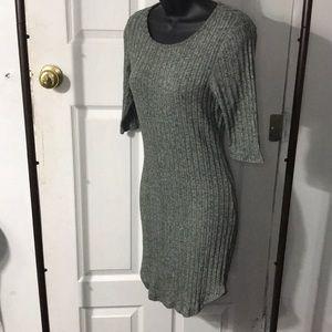 Love Culture   Sweater Dress